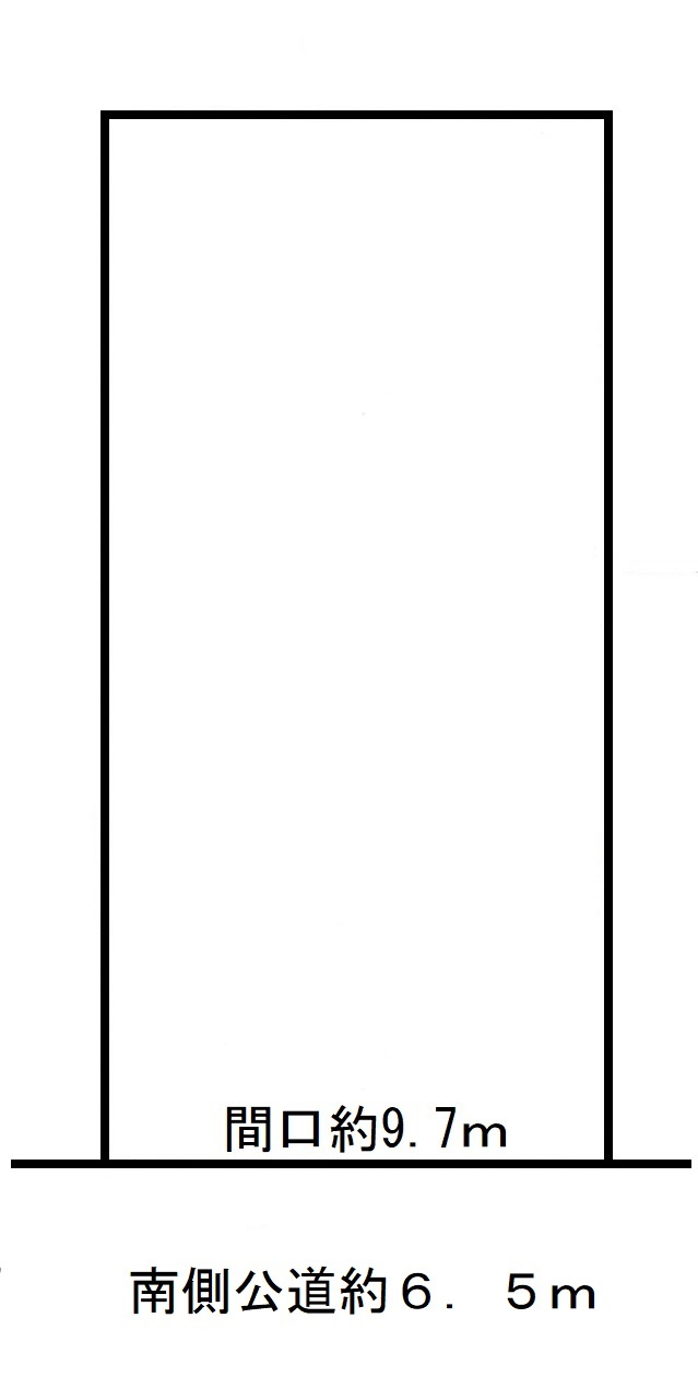 北名古屋市六ツ師道毛 売地 住宅用地 徳重名古屋芸大駅 師勝東小学校 師勝中学校