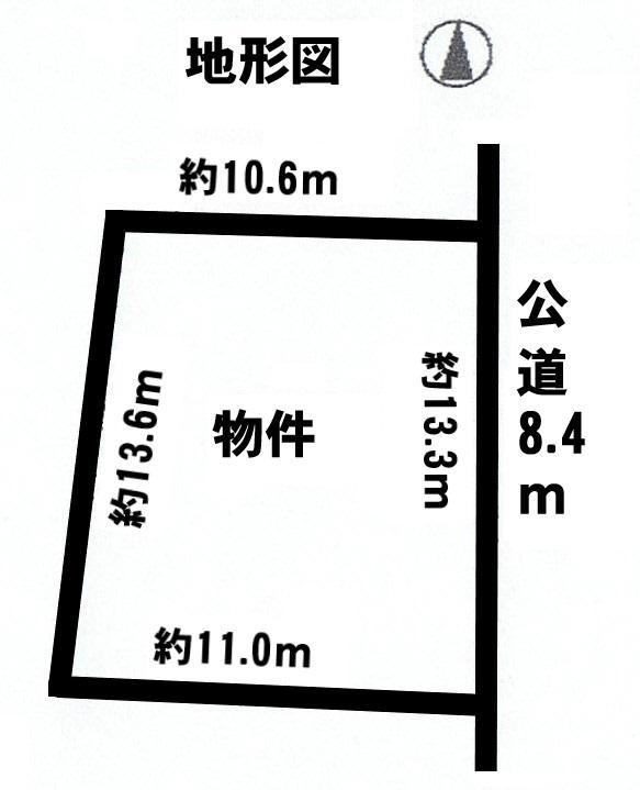 清須市寺野花園  名鉄本線 丸の内駅新川小学校